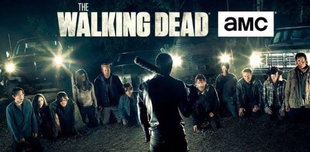 The Walking Dead 7x10 - Temporada 7 - Capitulo 10: Nuevos mejores amigos