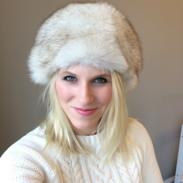 Dr. Zhivago Style- Fabulous Winter Hats | all dressed up with nothing to drink...