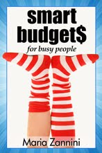 Smart Budgets for Busy People