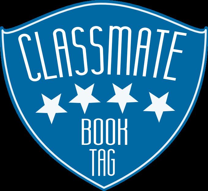 Classmate Book TAG