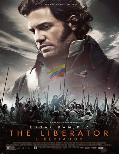 The Liberator (Libertador) (2014)
