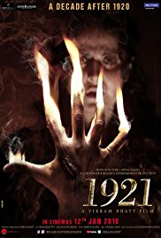 Watch 1921 Online Free 2018 Putlocker