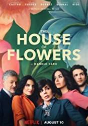 La casa de las flores Temporada 1 audio latino