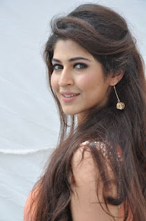 Actress Sonarika Bhadoria New Stills at Vishnu Movie Launch 002