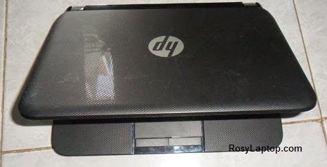 HP Pavilion 10 AMD A4