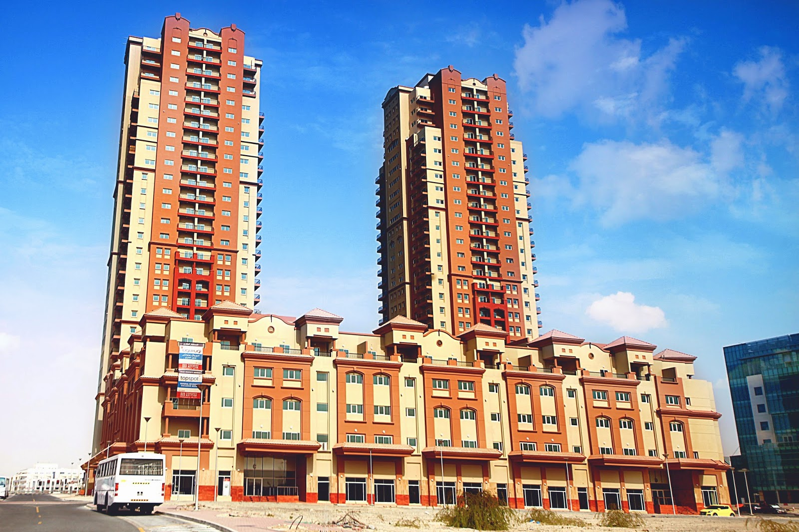 Auris group announces new hotel in dubai uae for The newest hotel in dubai