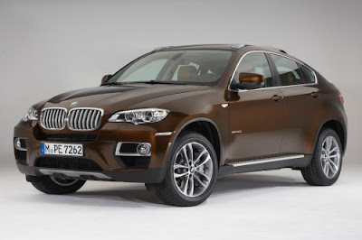 2014 BMW X6 SUV Review & Release Date