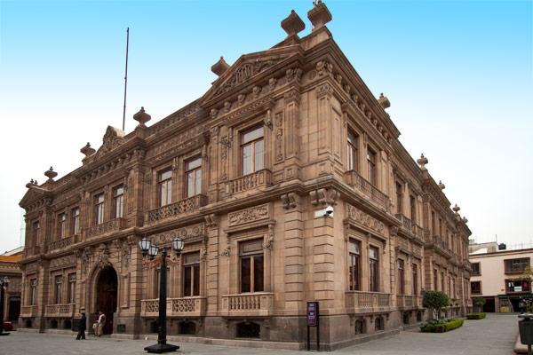Museo de la Máscara