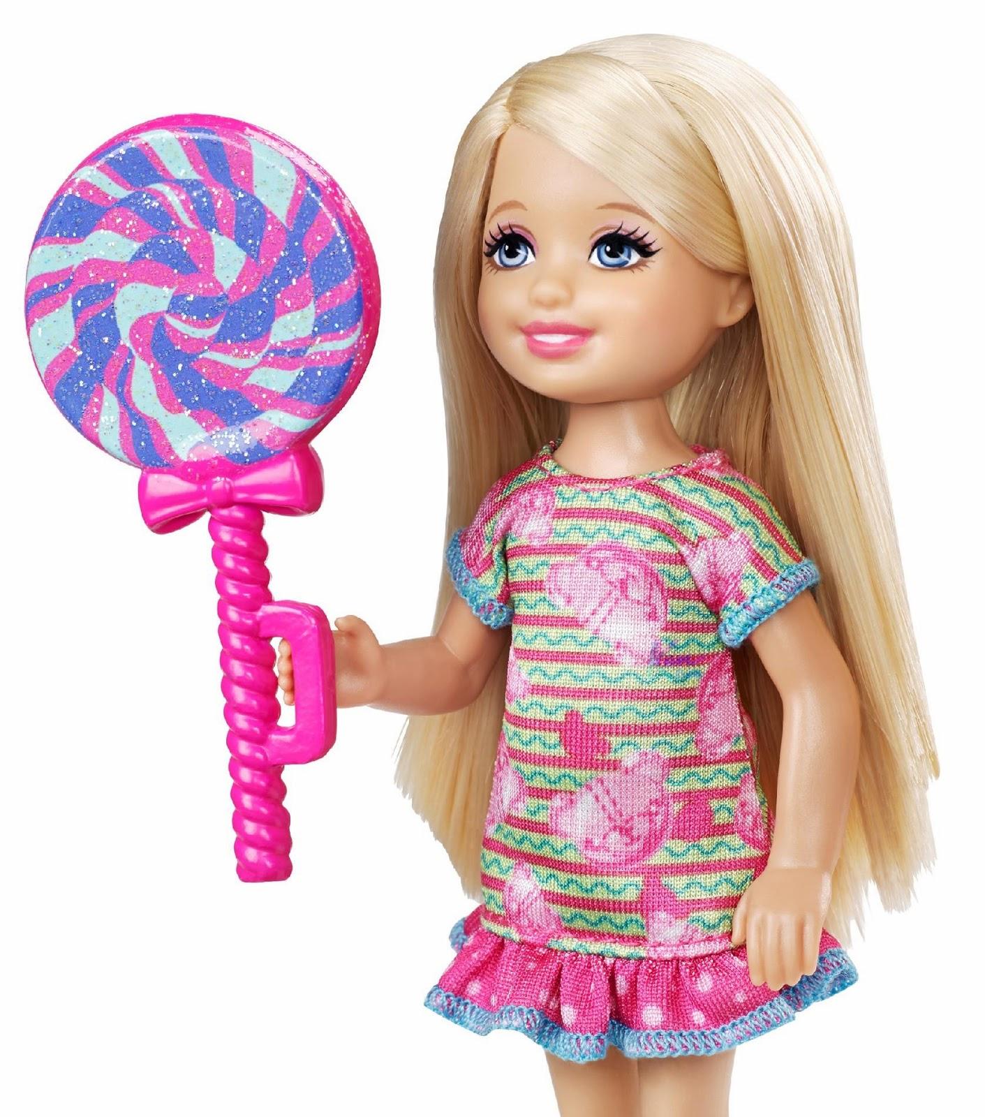 lojas kmart é da barbie com a chelsea desta vez barbie irá arrumar #AC1F5E 1411x1600 Banheiro Da Barbie Lojas Americanas