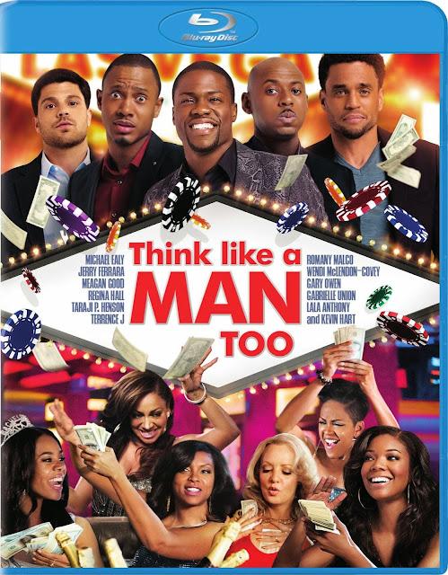 Think Like a Man Too 2014 BluRay 300mb 480p ESub