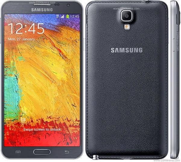 Harga Tablet Samsung Note 3 Neo Terbaru 2014