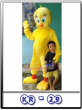 tweety badut birds quotes