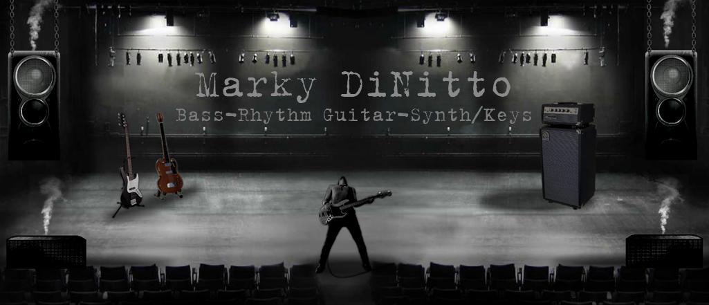 Marky Di Nitto