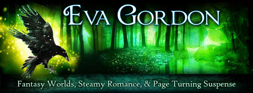 Author Eva Gordon's Website