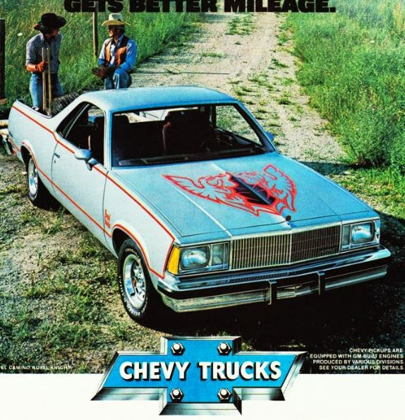 Royal Chevrolet Used Cars: The El Camino Royal Knight 1978-1983
