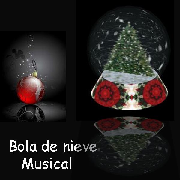 Ayesea bola de nieve arbol de navidad - Bola nieve navidad ...