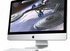 Apple incorporará la televisión al iMac