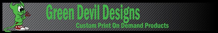 Green Devil Designs
