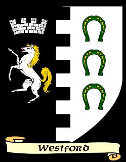 Mystara Alphatia Foresthome Westford heraldry