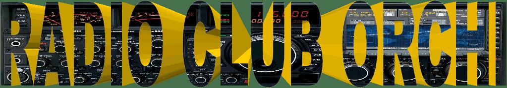 Radio Club ORCHI