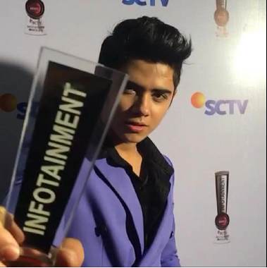 Hasil Pemenang Infotainment Awards 2015 tadi malam 30 Januari
