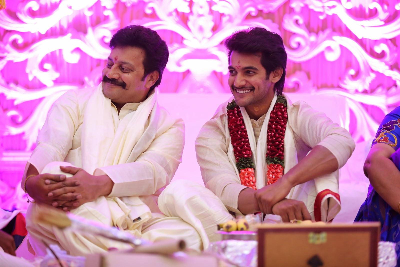 Hero Adi Marriage photos-HQ-Photo-9