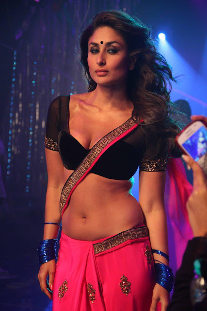  Hot  Kareena Kapoor's 'Halkat Jawani' HQ Images from Heroine Pics 