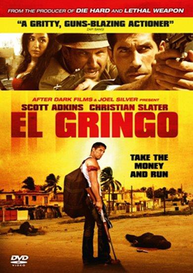 Filme Poster El Gringo DVDRip XviD & RMVB Legendado
