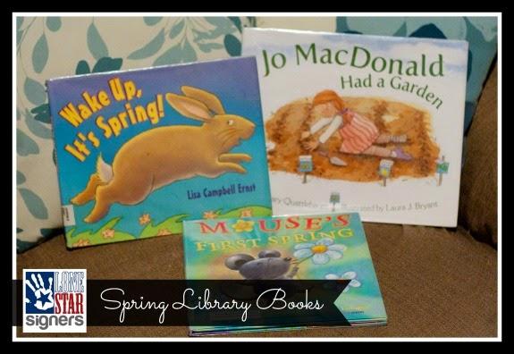 Tot School: Finding Great Books