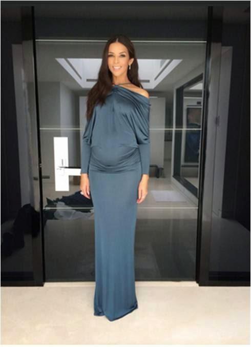 Terri Seymour went to SAG Awards Wearing Tacori & Isharya