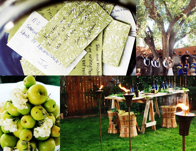 budget wedding diy rustic