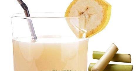 Celebrity juice diet side effects
