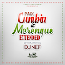 Pack Cumbia & Merengue Extended by Dj Nef - Mega Records