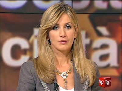 buongiornolink - Tg2 addio alla conduttrice Maria Grazia Capulli