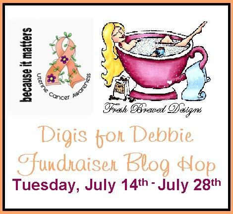 Digis for Debbie