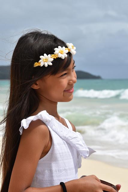 Lovely Daughter