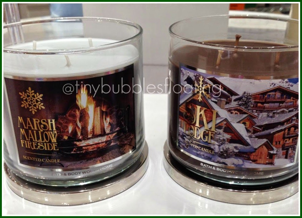Life Inside The Page Bath Amp Body Works Candles Coming