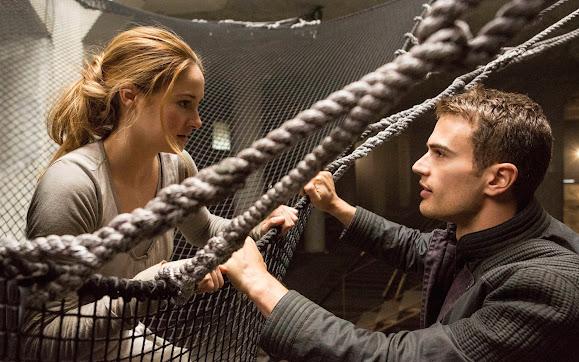 Divergent 2014 0f