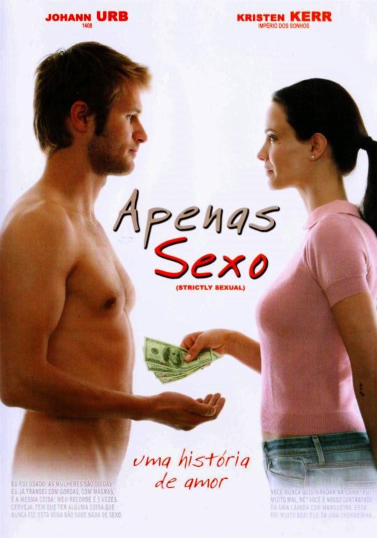 Apenas Sexo – Dublado (2008)