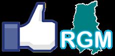 Curta e acompanhe o Projeto RGM no Facebook!