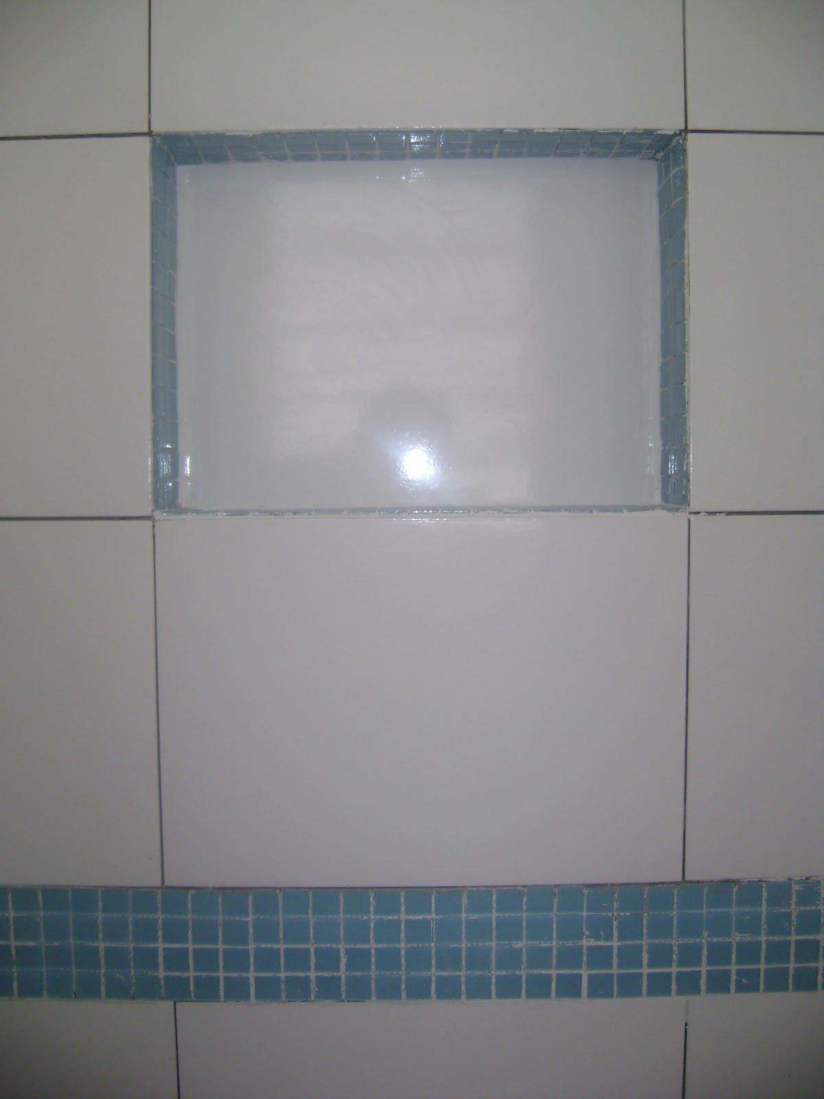 Travel and House Banheiro  Nicho -> Nicho Box Banheiro Medidas