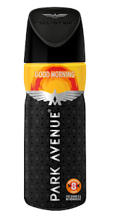 Buy Park Avenue Good Morning Body Deodorant for Men, 100g at Rs. 143 only
