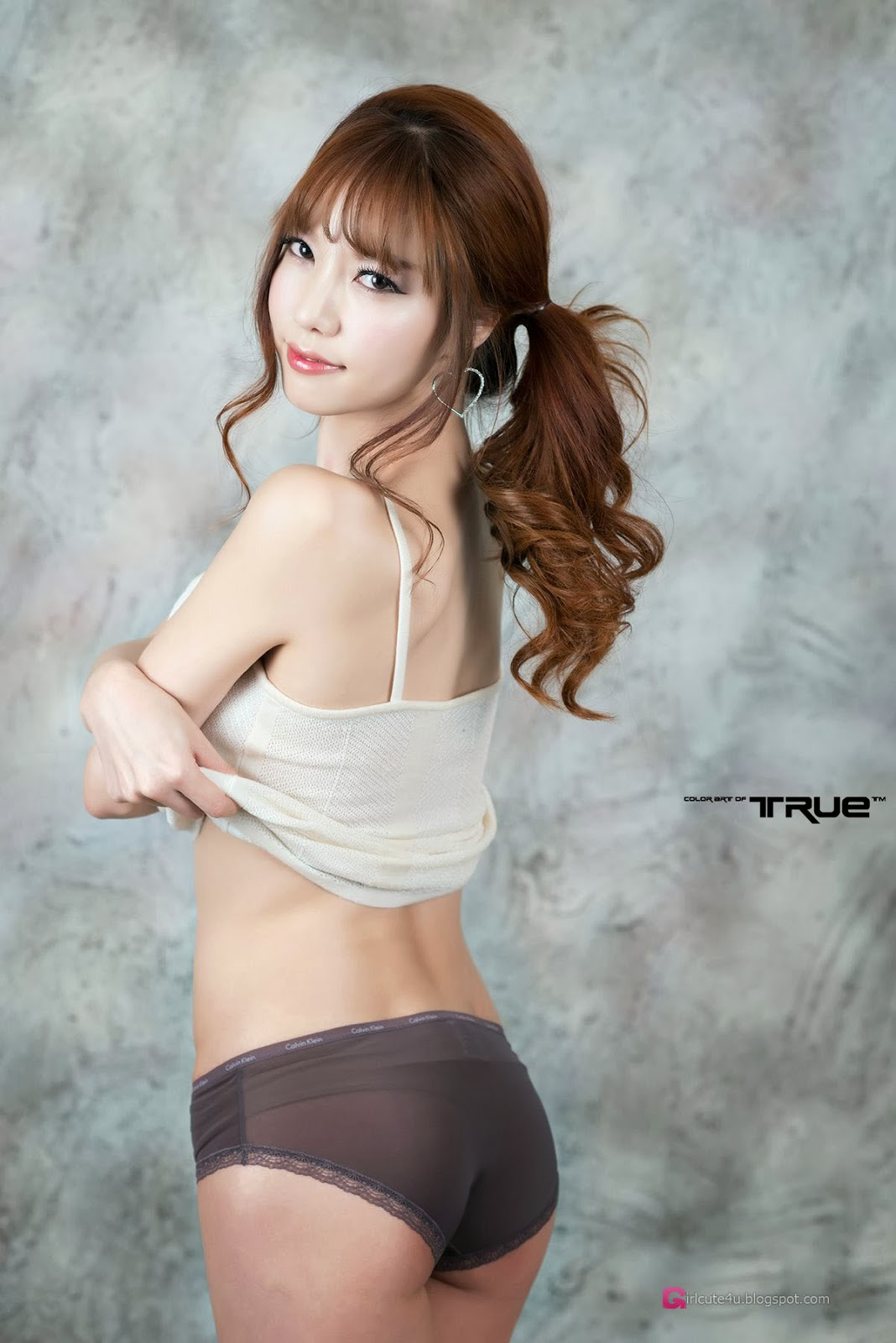 4 Han Min Young - very cute asian girl-girlcute4u.blogspot.com