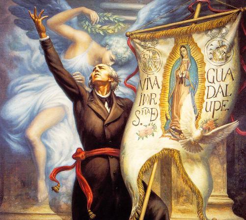 Hoy es 15 ¿Se tiene que celebrar MEXICO?
