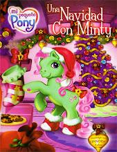 Mi pequeño pony: La navidad de Minty (2005)