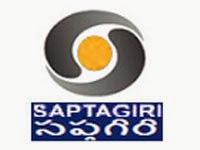 DD Sapthagiri Logo