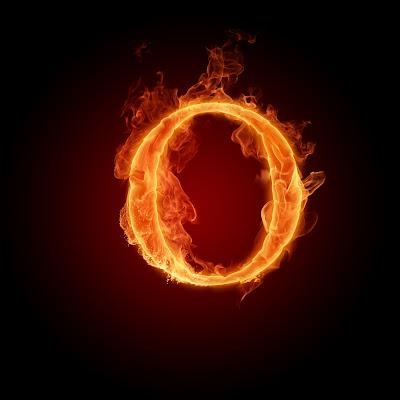 Huruf Abjad Api - digaleri.com