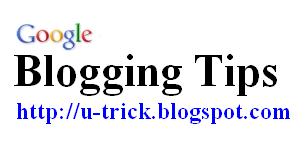 Cara mengembangkan blog dengan benar
