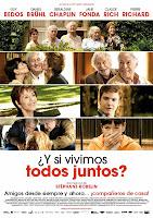 Y si vivimos todos juntos? (2011) online y gratis