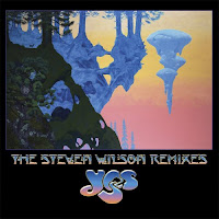 Baixar CD Yes - The Steven Wilson Remixes 2018 Torrent